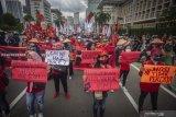 Hari Buruh, 6.394 personel gabungan telah  disiapkan Polda Metro-DKI