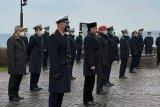 Asosiasi awak kapal selam Jerman berduka bagi awak KRI Nanggala 402