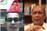 ICJ Makassar gelar webinar bahas pencegahan radikalisme dan perkuat toleransi