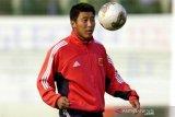 Mantan kapten tim sepak bola China meninggal setelah rayakan ultah ke-48