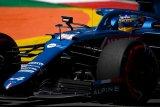 Alonso dan Ocon prediksi pertarungan berlangsung ketat  di Portimao