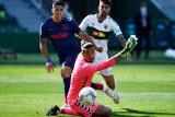 Liga Spanyol - Atletico Madrid petik tiga poin penting setelah kalahkan Elche