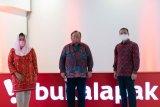 Bambang Brodjonegoro diangkat menjadi Komisaris Utama Bukalapak