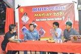 Tenaga kerja Sulawesi Barat butuh tingkatkan SDM