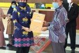 KPU Inhu tetapkan Rezita Junaidi sebagai Bupati dan Wabup terpilih