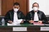 Dua terdakwa korupsi Biak divonis bebas Pengadilan Tipikor Jayapura