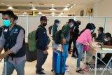 Ratusan pekerja migran dari Malaysia tiba di NTB