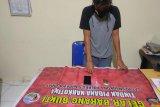 Jelang waktu sahur, Polres KSB ungkap transaksi narkoba di Seteluk