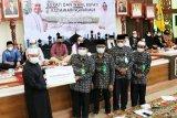 Pemkab Kotim wacanakan zakat penghasilan bagi ASN