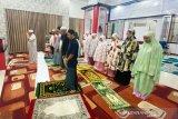 Bupati Kotim tidak ingin lewatkan tarawih bersama keluarga