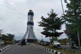 Pemkot menunda pembangunan fasilitas di areal Tugu Mataram Metro