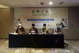 271 peserta ikuti final PTQ  nasional RRI di Palembang