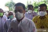 Wagub DKI Riza Patria minta warga kendalikan diri saat belanja di Tanah Abang