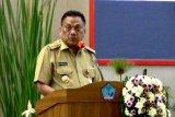 Gubernur Sulut mengapresiasi peran buruh ikut membangun Sulut