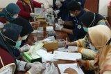 Di Tangerang ditemukan 21 sampel makanan mengandung bahan kimia berbahaya