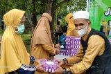 Kelompok Pendidik di Kapuas Murung berbagi di bulan Ramadhan