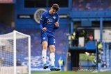 Dwi gol Kai Havertz bawa Chelsea bungkam Fulham