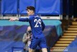 Tuchel puas sikap Kai Havertz saat Chelsea kalahkan Fulham 2-0