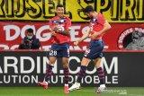 Lille kembali ke posisi puncak klasemen usai menang 2-0 atas Nice