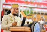 Gubernur Sulsel pastikan kelanjutan pembangunan Stadion Mattoanging di Makassar