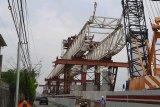 Kementerian PUPR bangun akses jalan dukung operasi Bandara Ahmad Yani