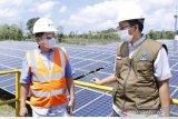 Menteri PPN: PLTS Sengkol mendukung pengembangan investasi di NTB