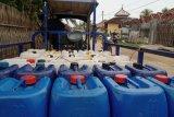 Nelayan Lampung Timur harap PDAM pasok air bersih