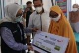 YEU dan CBM bantu 170 kelompok warga rentan di Mamuju Sulbar