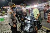 TNI-Polri tingkatkan razia di malam minggu di Loteng