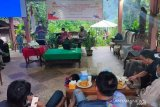 Richard Sualang Pimpin FPTI Sulut