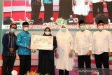 OJK serahkan bantuan Ramadhan untuk panti asuhan dan panti jompo di Kota Palu