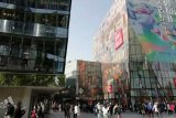 KA China angkut 18,3 juta pemudik libur Hari Buruh