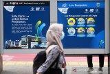 Kota Palembang disarankan Kemenhub terapkan sistem integrasi JakLingko