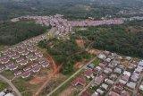 Bukit Asam relokasi 118 KK bantu kesejahteraan warga Tanjung Enim
