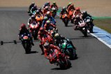 Usai grand prix Spanyol, MotoGP lanjut tes ofisial di Jerez