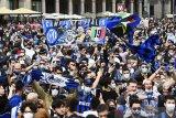 Inter raih gelar scudetto ke-19 setelah 11 tahun, berikut daftar juara Liga Italia