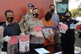 Polisi ringkus pelaku pemerasan dan pemerkosaan di Kota Malang