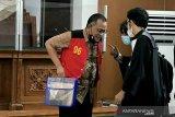 Majelis Hakim kabulkan penangguhan penahanan Jumhur Hidayat