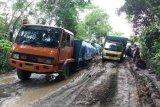 Jalan Buntok-Kalahien rusak, Legislator Kalteng minta segera ditangani
