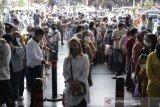 Pemerintah harus antisipasi kerumunan di pasar dan mal jelang lebaran