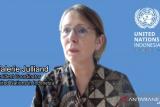 PBB Indonesia sebut jurnalisme beretika berkontribusi terhadap SDGs