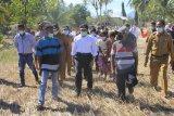 Menko PMK tinjau penanganan bencana alam di Kupang