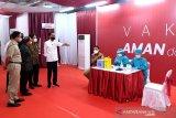 Jokowi ingatkan jajaran antisipasi perkembangan teknologi kesehatan