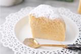 Cara membuat Yogurt Delight Cake ala Henji Wong untuk menu Ramadhan
