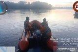 Tim SAR masih lakukan pencarian dua bocah tenggelam di Pulau Cinta Kampar
