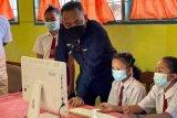 PTPN V salurkan 25 komputer dan internet bantu wujudkan Merdeka Belajar