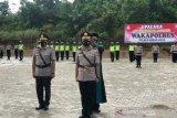 Wakapolres Rohul kini dijabat Kompol Adi Prabowo