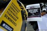 Pengamat: Kekerasan terhadap jurnalis ancaman  serius kebebasan pers