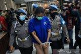 Perempuan pengirim satai beracun berhasil diamankan polisi