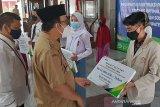 BPJAMSOSTEK Cabang Purwokerto salurkan klaim beasiswa anak peserta jamsostek
